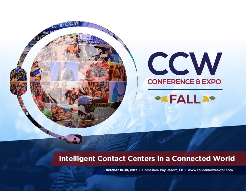 2017 CCW Austin Brochure (Spex)