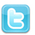 Newsletter twitter icon