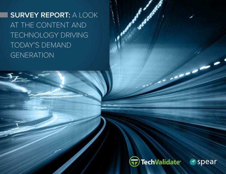 Survey Report - Sponsored by SurveyMonkey