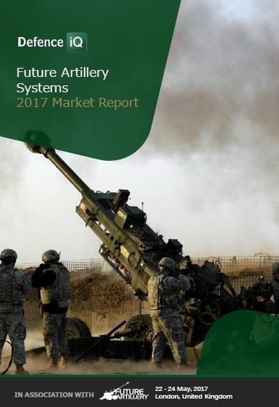 Future Artillery Market Report 2017