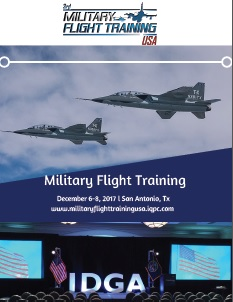 Military Flight Training 2017 - Top Ten Reasons to Attend