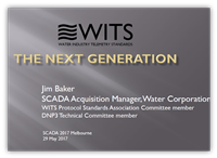 Applying IoT to the Water Industry: A Case Study
