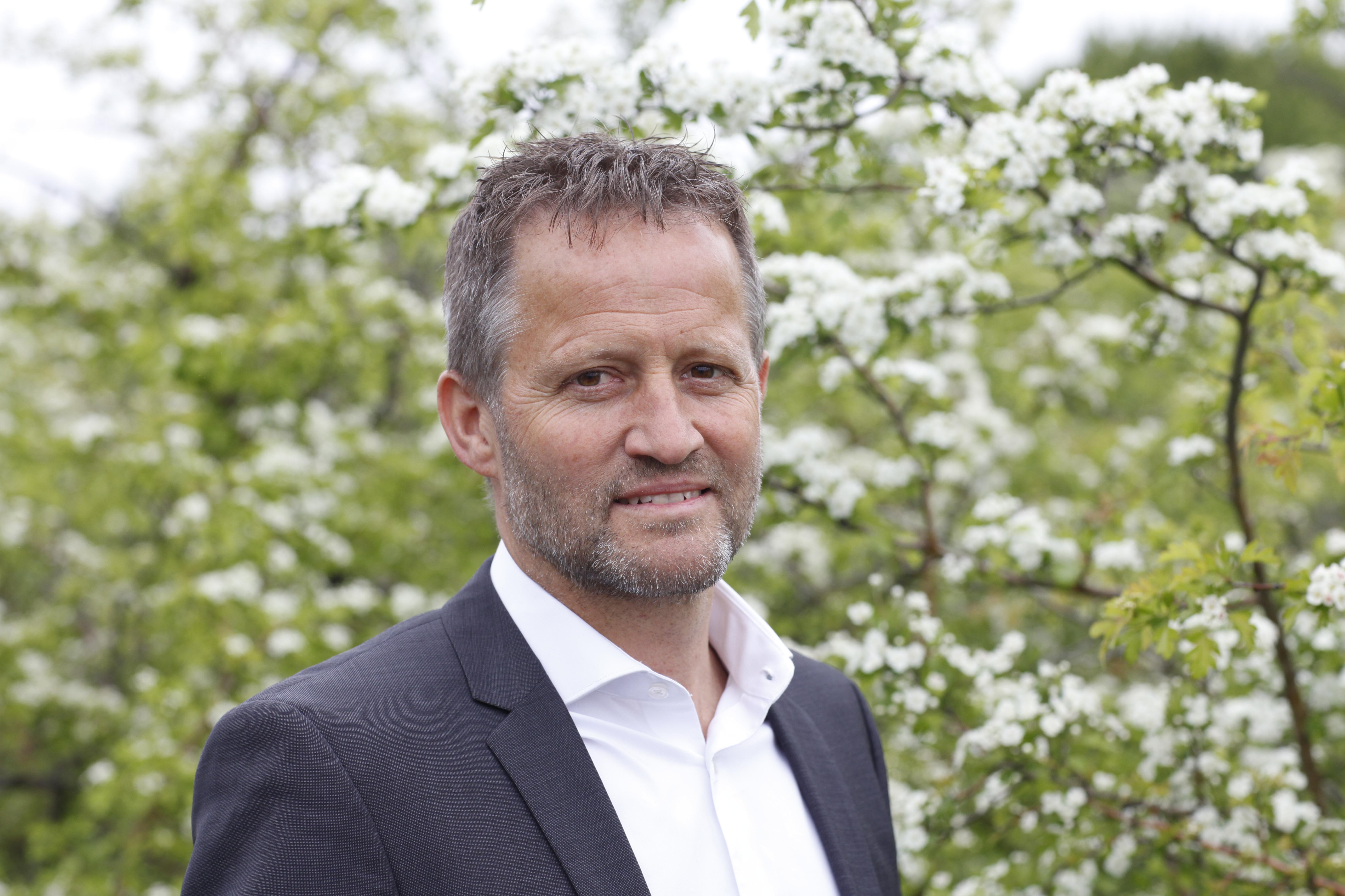 Henrik Bendsen