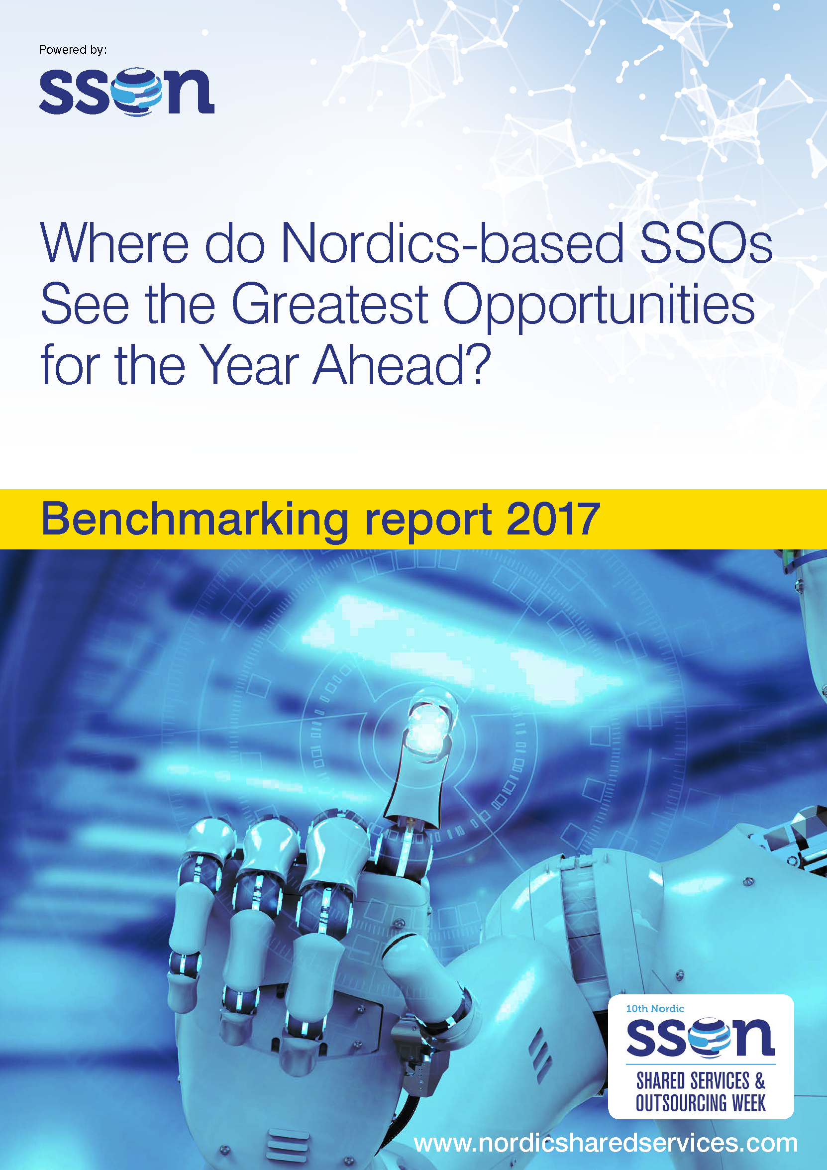 Where do Nordics-based SSOs See the Greatest Opportunities for the Year Ahead?