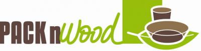 PacknWood Logo
