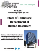 2017 Exclusive Tennessee Department of Human Resources Site Tour