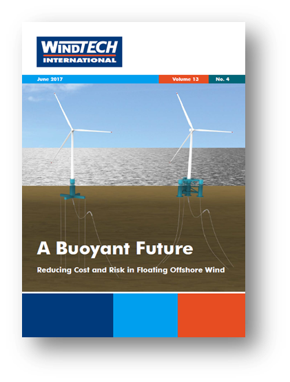 Reducing Cost and Risk in Floating Offshore Wind - A Buoyant Future