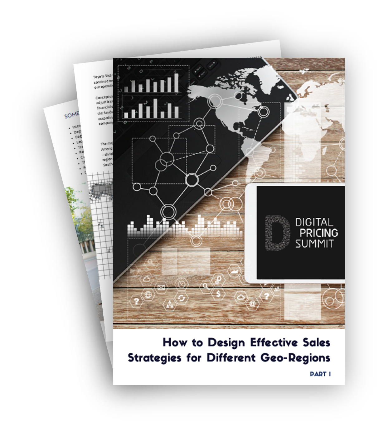 Effective sales strategies for different Geo-Regions