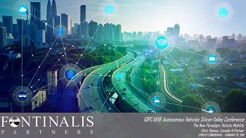 Fontinalis Partners: Transformation and Evolution of the Next-generation Mobility Industry