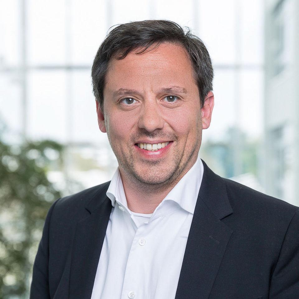 Fredrik Gundelsweiler