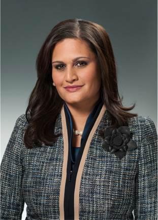 Karishma Patel Buford