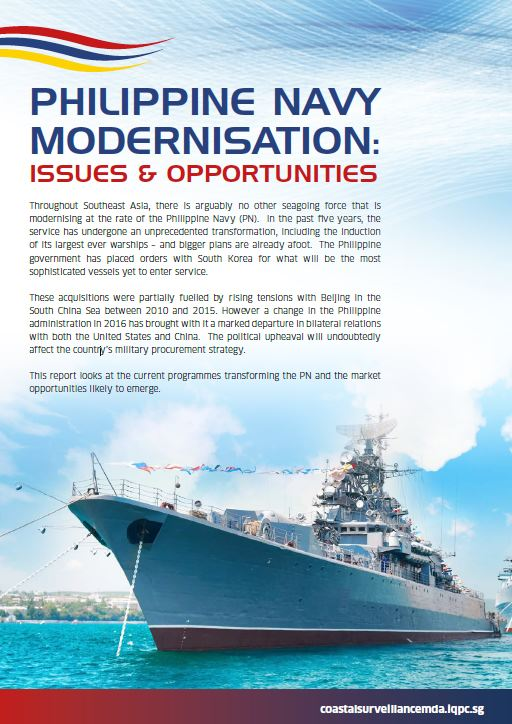 Philippine Navy Modernisation