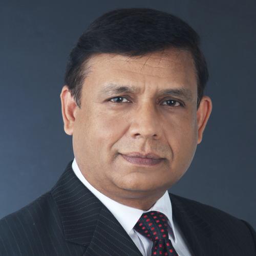 Rajeev  Mukul