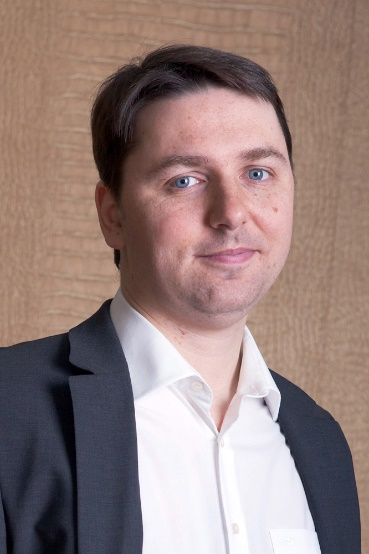 Evgeny Evdonin