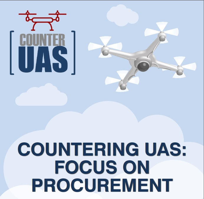 Countering UAS: Focus on procurement