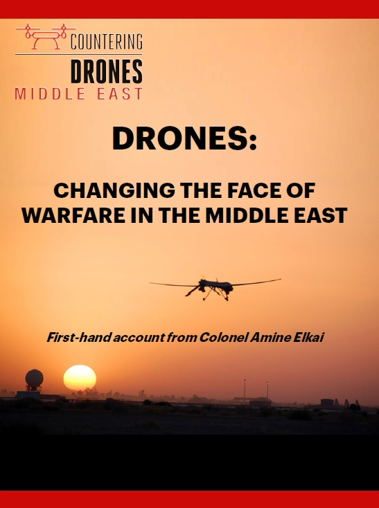 Drones: Changing the face of warfare in the Middle East