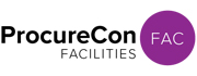 Procurecon Facilities 2020
