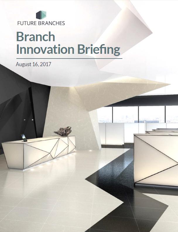 Branch Innovation Briefing
