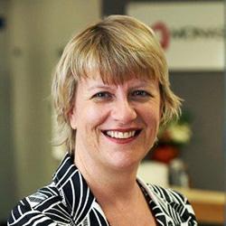 Anne Mennen