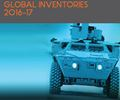 North America Armored Vehicles Inventories 2016-17