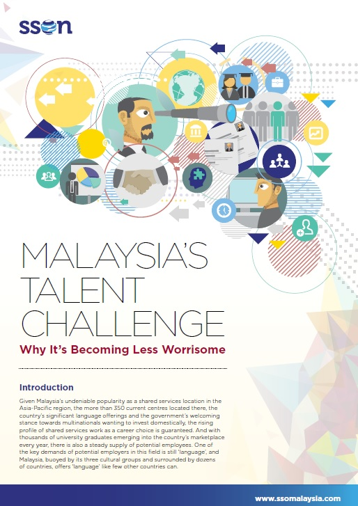 Malaysias Talent Challenge - Why Its Becoming Less Worrisome