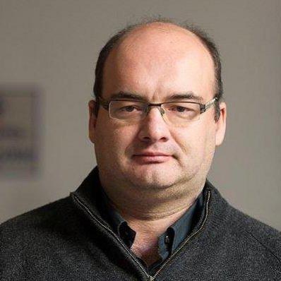 Luis Miguel  Del Saz Rodriguez