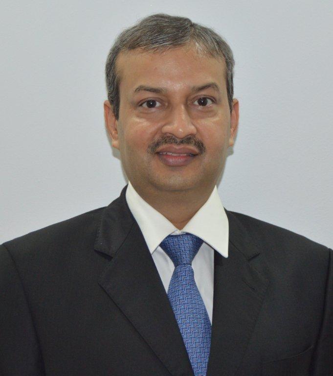 Nikhil  Chaube