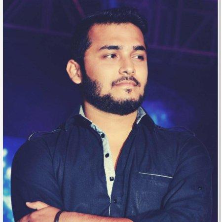 Abhinav Chandra