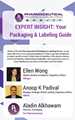 Expert Insight: Your Packaging & Labeling Guide