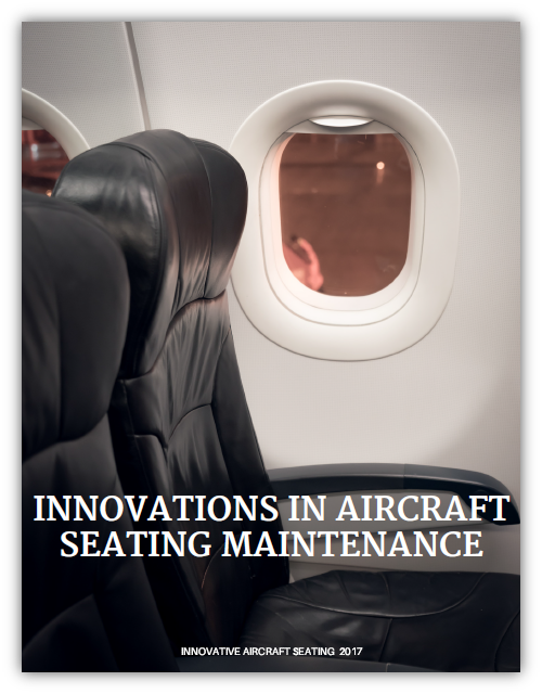 Innovations in Aircraft Seating Maintenance
