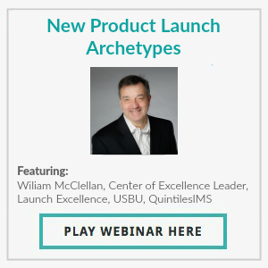 New Product Launch Archetypes