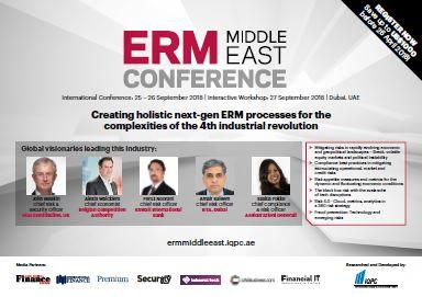 Agenda - ERM Middle East