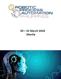 Confirmed Attendees of Robotic Process Automation Philippines
