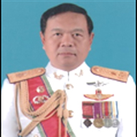 Major General Chantranima  Charutat