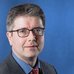 Dr. Eckhard Finger
