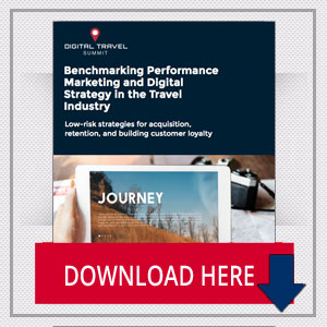 Benchmarking Performance Marketing and Digital Strategy in the Travel Industry