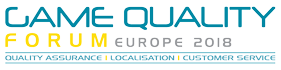 Game QA and Localisaton 2018