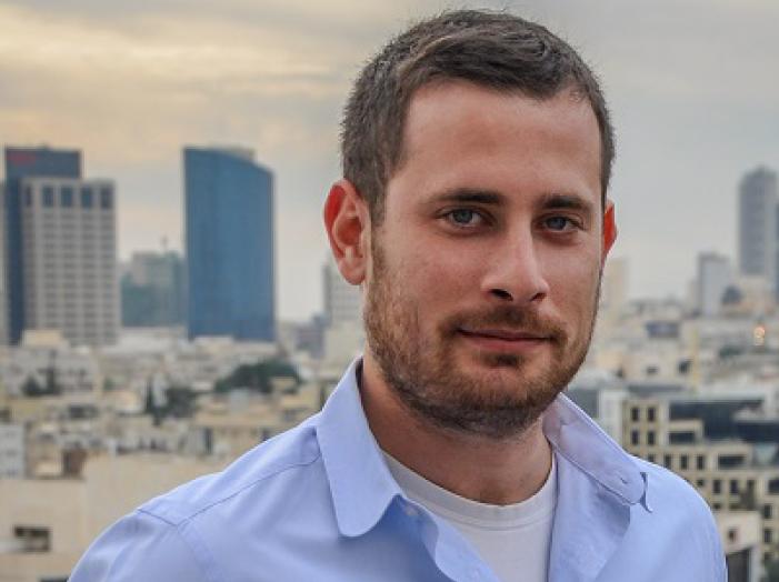 Mr.  Barak Perelman