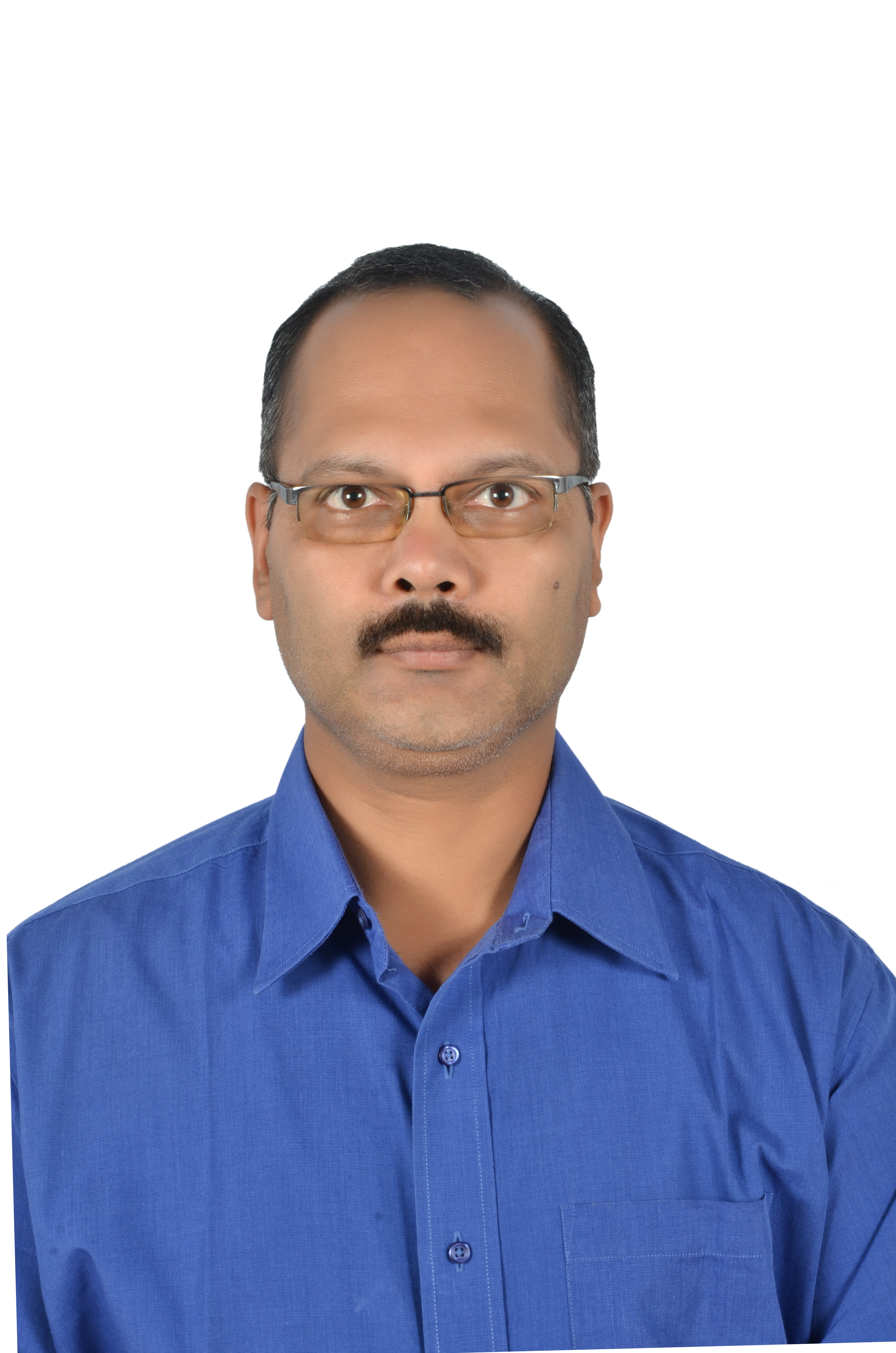 Mr. Sachin Mahajan