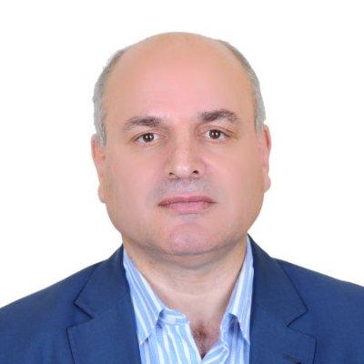 Sharif Al-Omari