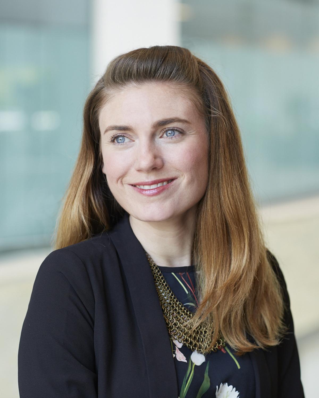 Michelle Cleverdon