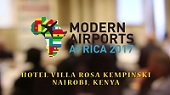 Show Reel: Modern Airports East Africa 2017