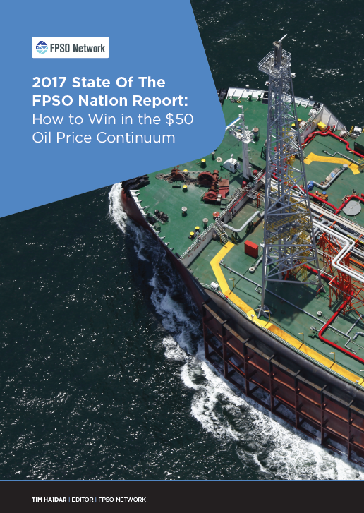 2017 State of the FPSO Nation Report