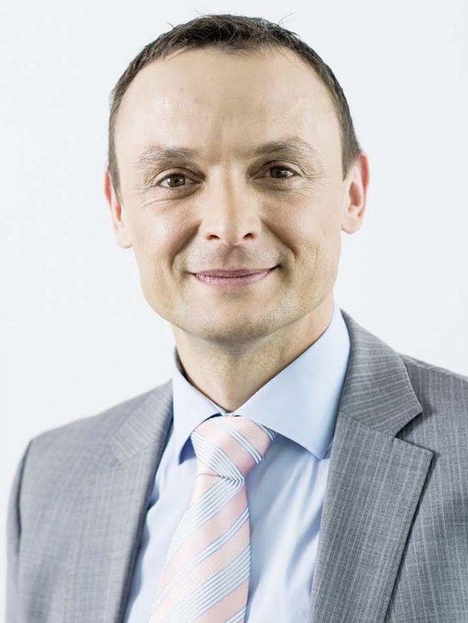 Markus Schwarzenböck