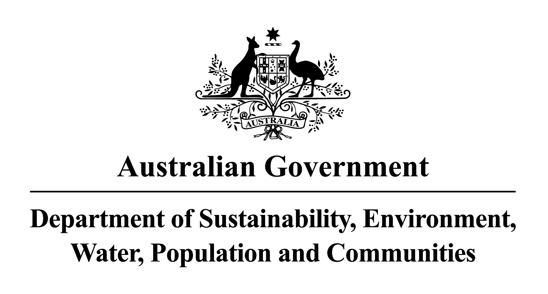 Department of Sustainability, Environment, Water, Population & Communities Australia