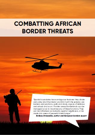 Market Report: Combatting African Border Threats