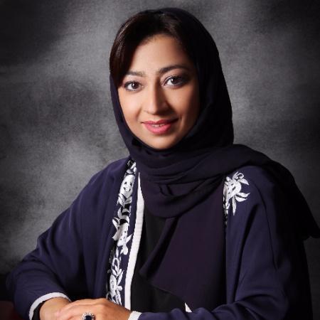 Naila  Al Moosawi