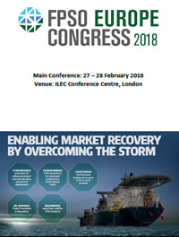 Attendee List - FPSO Europe Congress 2018