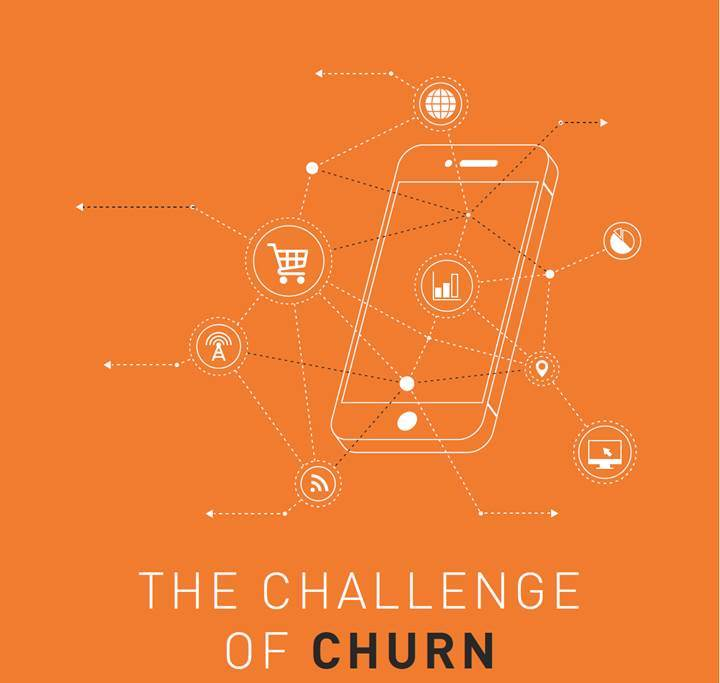 The Challenge of Churn