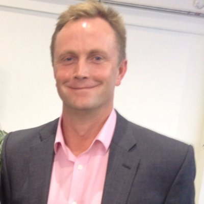 Simon Holloway